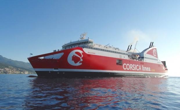 Corsica Linea : Prima Sardegna, départs cet été, jusqu'à -50%